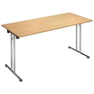 Pied de table pliant achat vente pied de table pliant - Table pied pliant ...