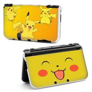 Coque nintendo 3ds xl prix pas cher soldes cdiscount for Housse 3ds pokemon