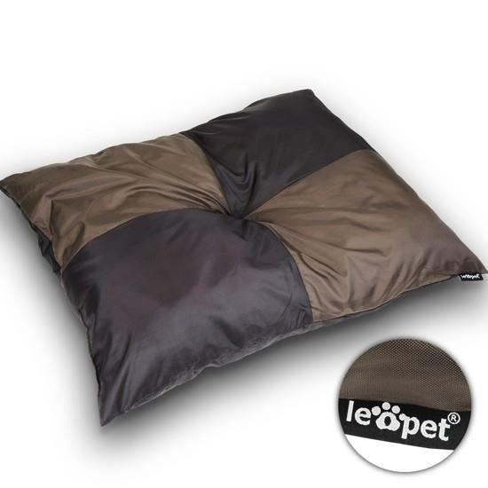 coussin lit pour chien chat panier corbeille taille xxl 110x90 cm achat vente corbeille. Black Bedroom Furniture Sets. Home Design Ideas