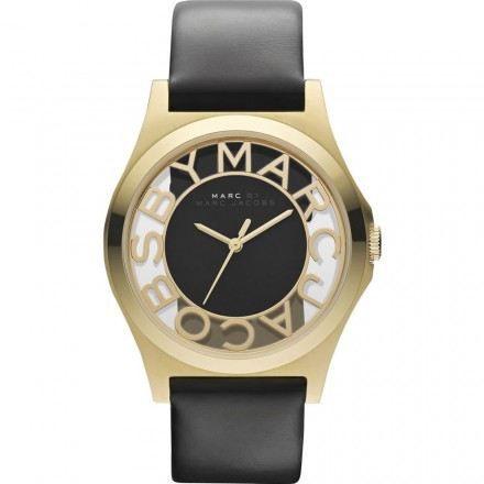 montre marc by marc jacobs femme mbm1246 noir achat vente montre cdiscount. Black Bedroom Furniture Sets. Home Design Ideas