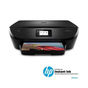 IMPRIMANTE Imprimante HP ENVY 5545 - 3 en 1 - Compatible HP I