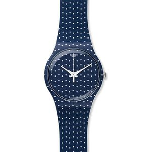 MONTRE Montre Mixte Swatch For the Love of K SUON106 B…