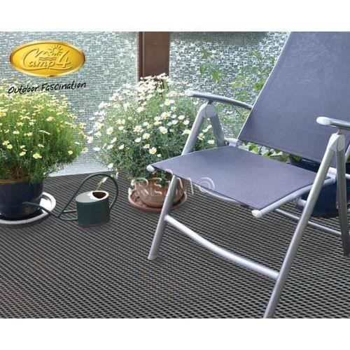 tapis de sol camping auvent pvc 5 x2 5 gris prix pas cher cdiscount. Black Bedroom Furniture Sets. Home Design Ideas