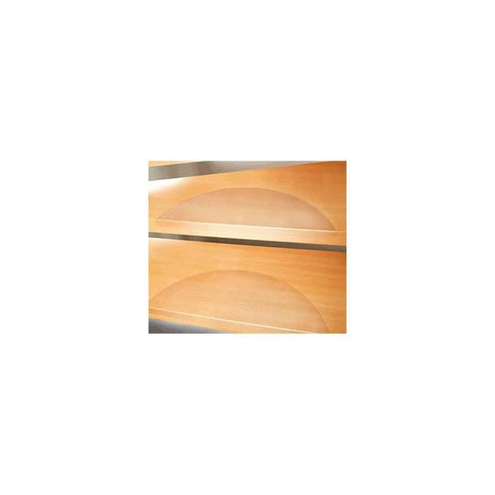 Carrelage Design tapis d escalier pas cher : Tapis du0026#39;escalier transparentFLOORTEX 122264SSPT15 - En polycarbonate ...
