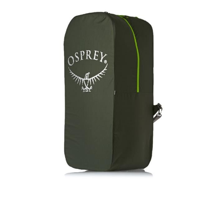 Housse protection airporter osprey taille l pour transport for Housse causeuse inclinable
