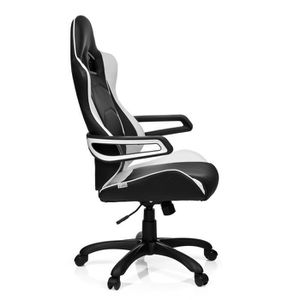 Chaise gamer achat vente chaise gamer pas cher cdiscount for Chaise x racer
