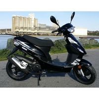 SCOOTER SCOOTER 50CC