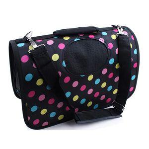 sac de transport pour chat achat vente sac de transport pour chat pas cher soldes d. Black Bedroom Furniture Sets. Home Design Ideas