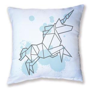coussins pastel achat vente coussins pastel pas cher cdiscount. Black Bedroom Furniture Sets. Home Design Ideas