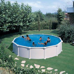 piscine hors sol 3 50m
