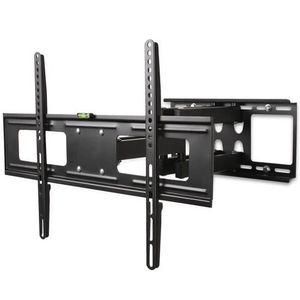 support tv mural tectake achat vente support tv mural tectake pas cher cdiscount. Black Bedroom Furniture Sets. Home Design Ideas