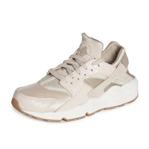 BASKET Baskets Nike Wmns Air Huarache Premium - 683818102