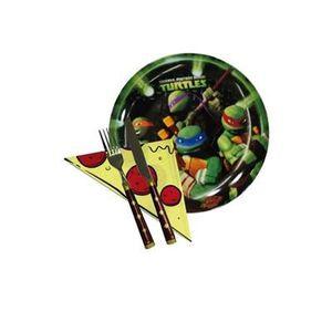 Set pizza achat vente jeux et jouets pas chers - Tortues ninja pizza ...