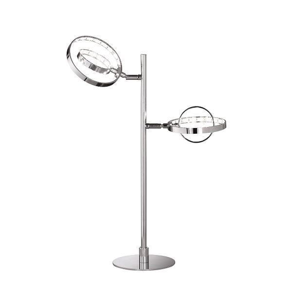 lampe a poser led design prater 2l achat vente lampe a. Black Bedroom Furniture Sets. Home Design Ideas