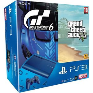 gta 6 ps3 achat vente gta 6 ps3 pas cher soldes cdiscount. Black Bedroom Furniture Sets. Home Design Ideas