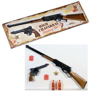 fusil a bille enfant achat vente jeux et jouets pas chers. Black Bedroom Furniture Sets. Home Design Ideas
