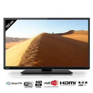 TOSHIBA 40L3433DG Smart TV 102 cm