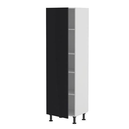 meuble cuisine colonne 60 200 4 1 porte nuoro achat. Black Bedroom Furniture Sets. Home Design Ideas