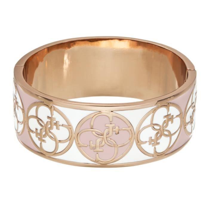 guess bracelet rose gold. Black Bedroom Furniture Sets. Home Design Ideas