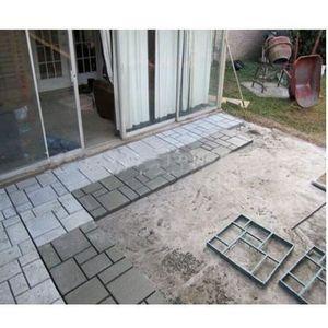 moule pour beton achat vente moule pour beton pas cher les soldes sur cdiscount cdiscount. Black Bedroom Furniture Sets. Home Design Ideas