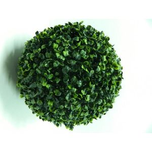 Fleur artificielle pour balcon achat vente fleur for Boule de buis artificiel pour exterieur