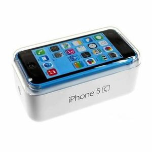 SMARTPHONE IPHONE 5C 32 GO  Bleu