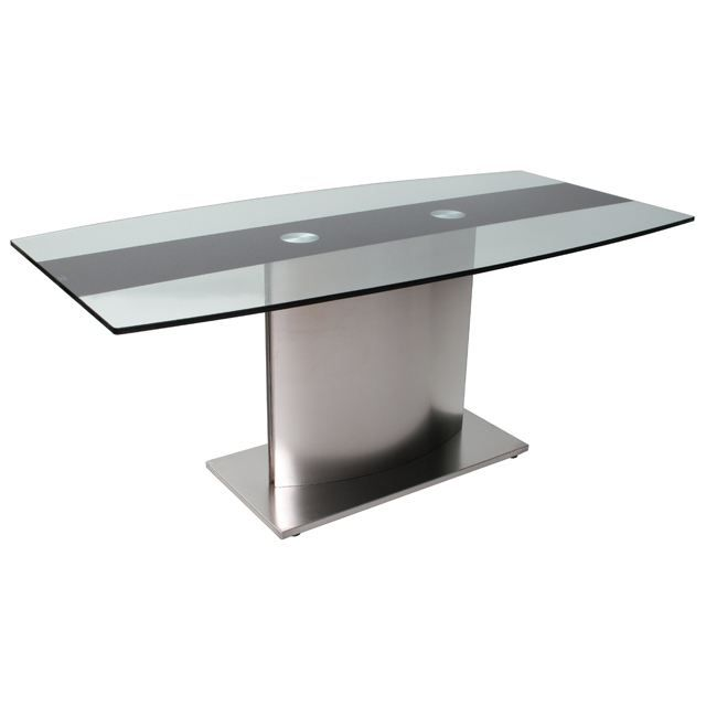 Table de salle manger rectangulaire caroule achat for Prix table salle a manger