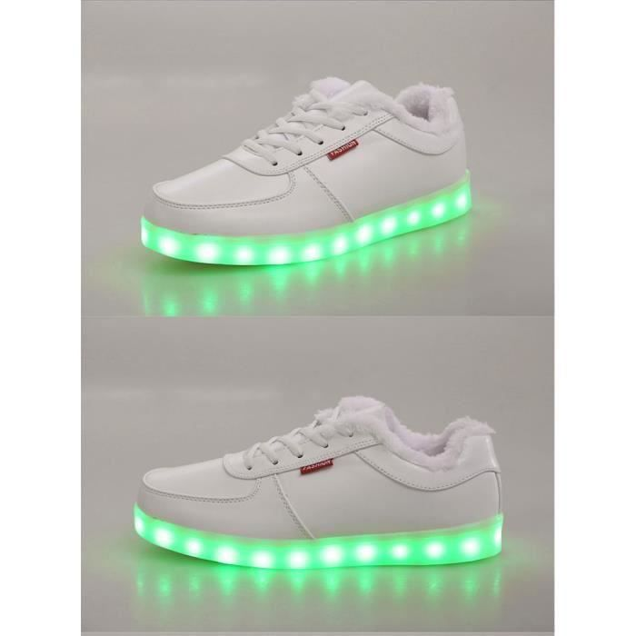 chaussures qui s allume nike