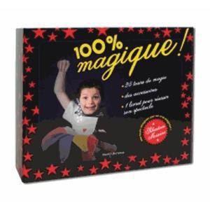boite de tour de magie achat vente jeux et jouets pas. Black Bedroom Furniture Sets. Home Design Ideas