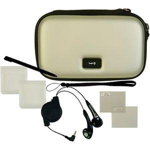 PACK ACCESSOIRE Pack Transport Protection 7 Accessoires DS Lite