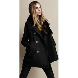 manteau mi long femme achat vente manteau mi long femme pas cher cdiscount. Black Bedroom Furniture Sets. Home Design Ideas
