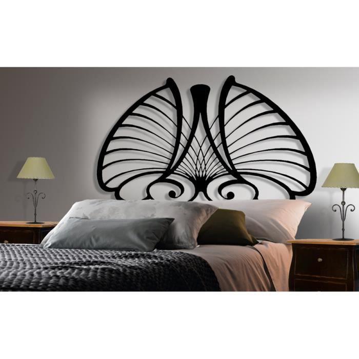 t te de lit en fer forg mod le apolo achat vente. Black Bedroom Furniture Sets. Home Design Ideas