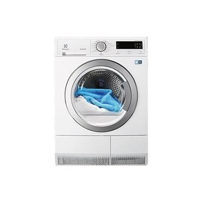s 232 che linge frontal electrolux edh3497rde achat vente s 232 che linge cdiscount