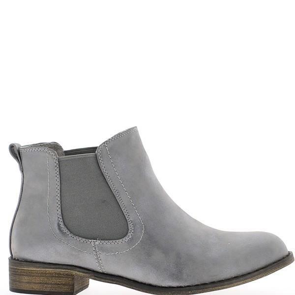bottines femme basses grises tig gris gris achat vente bottine cdiscount