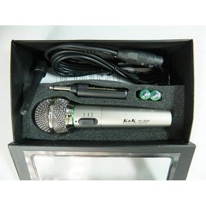 micro microphone sans fil de chant karaok microphone. Black Bedroom Furniture Sets. Home Design Ideas