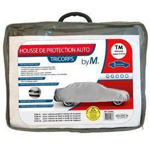 BÂCHE DE PROTECTION Housse luxe protection auto