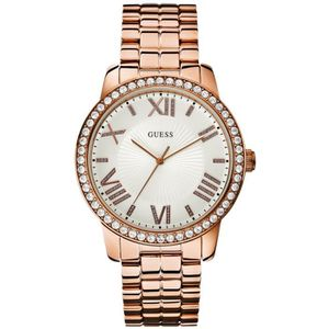 MONTRE Montre femme GUESS LADY W0329L3. Fashion. 30. Rose