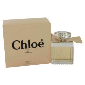 chloe new de chloe parfum pour femme eau de achat vente parfum chloe new de chloe. Black Bedroom Furniture Sets. Home Design Ideas
