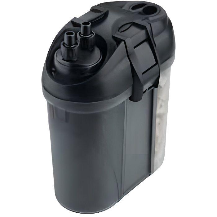 Eden 511 chauffage integr filtre externe pour aquarium for Pompe externe aquarium