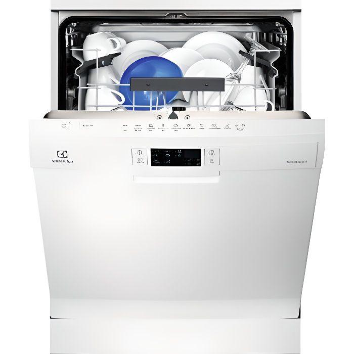 Lave Vaisselle Electrolux Esf5545low Achat Vente Lave Vaisselle Cdiscount
