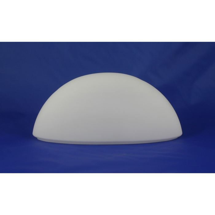 globe en verre pour simulateur d 39 aube lumie 300 achat. Black Bedroom Furniture Sets. Home Design Ideas