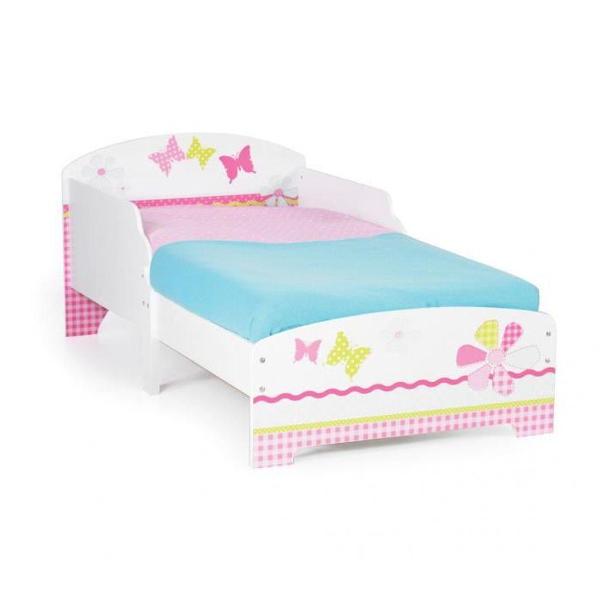 ensemble lit enfant patchwork matelas bruxellois 70x140. Black Bedroom Furniture Sets. Home Design Ideas
