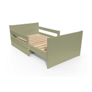 Lit evolutif pour enfant achat vente lit evolutif pour enfant pas cher - Lit evolutif avec tiroir ...