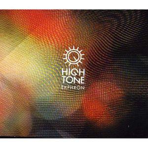 CD VARIÉTÉ INTERNAT Ekphron by High Tone (Vinyl)