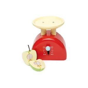 Balance bois achat vente balance bois petit prix for Toy van cuisine