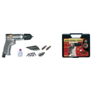 kit outils pneumatiques achat vente kit outils pneumatiques pas cher cdiscount. Black Bedroom Furniture Sets. Home Design Ideas