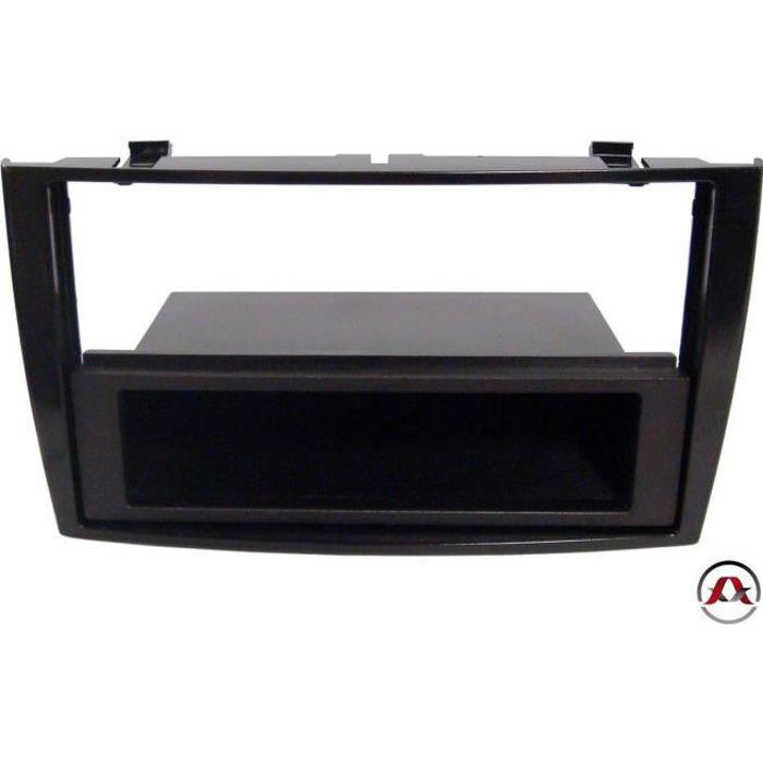 facade autoradio 1din peugeot 308 et 308 cc ap0 achat vente autoradio facade autoradio 1din. Black Bedroom Furniture Sets. Home Design Ideas