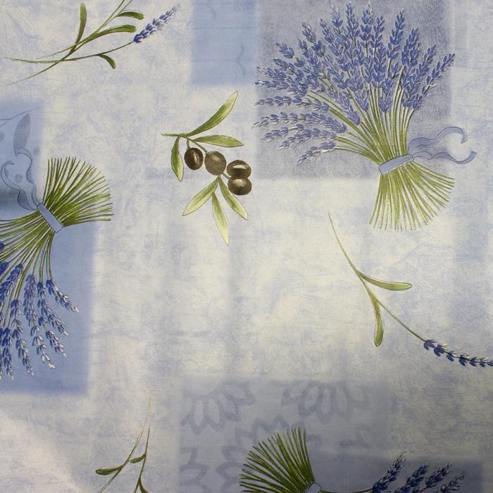 rouleau adh sif d coratif 45cm x 2m olivier bleu achat. Black Bedroom Furniture Sets. Home Design Ideas