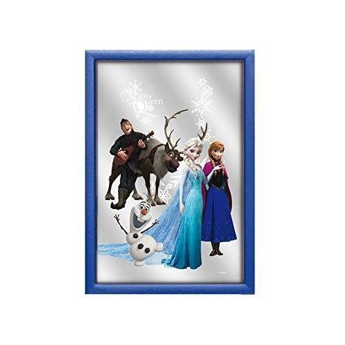 Miroir la reine des neiges achat vente miroir cdiscount for O miroir la rochelle