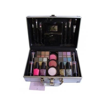 Malette maquillage discount - Malette de rangement maquillage ...